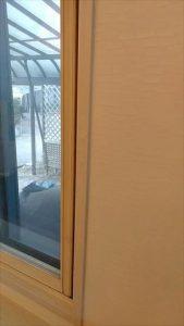 リビング廊下改修工事