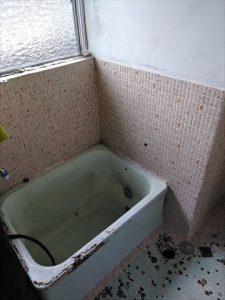 既存お風呂