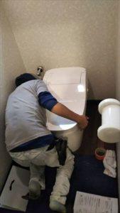 松本市トイレ新設